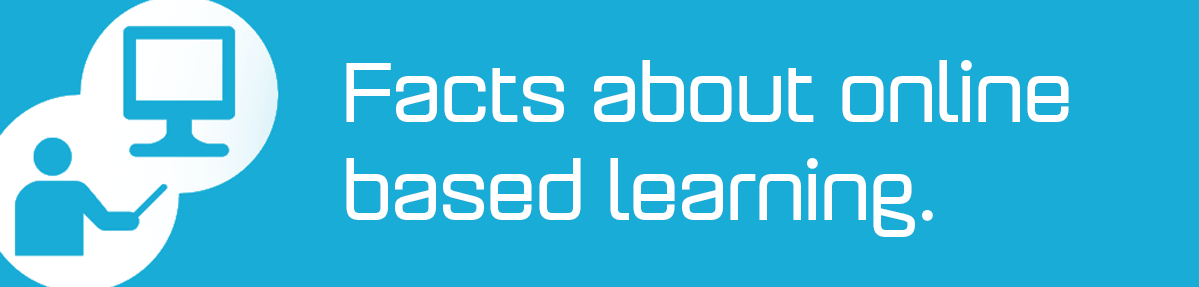 Facts about online based learning