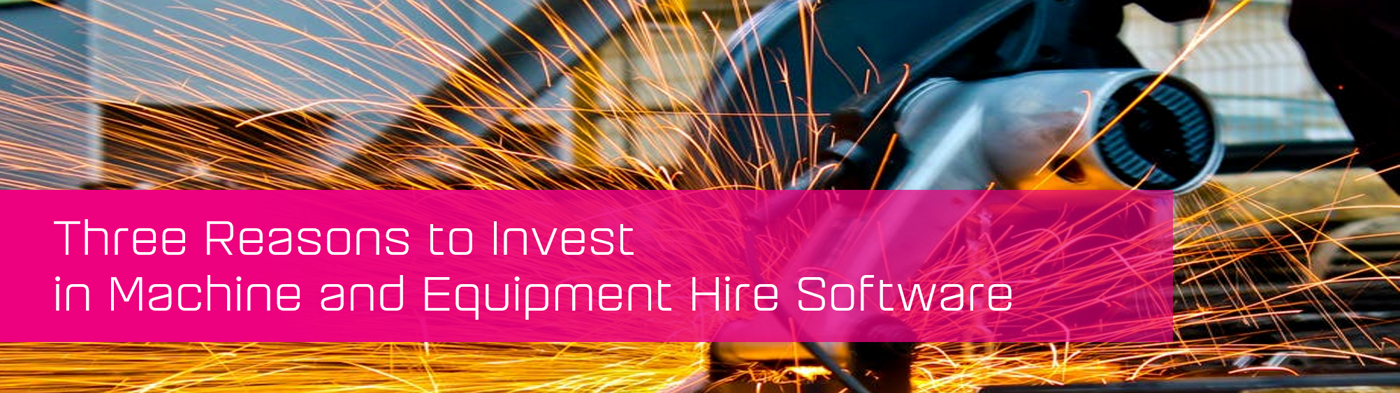 KCS SA - Blog - 3 reasons to invest in hire software banner