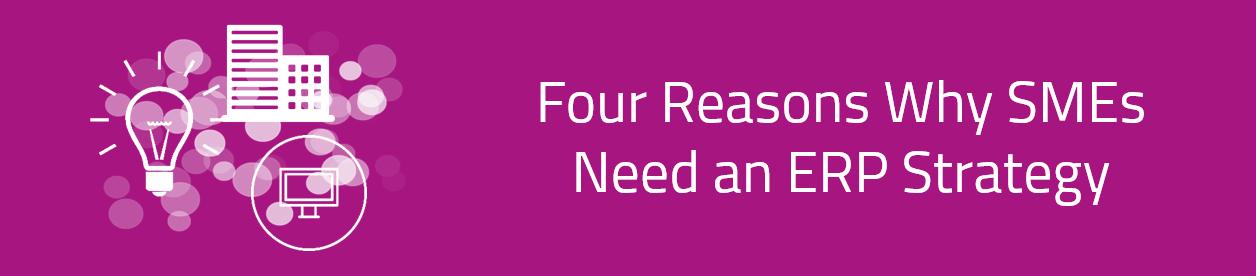 KCS SA - Blog - 4 reasons why SME's need erp strategy 2
