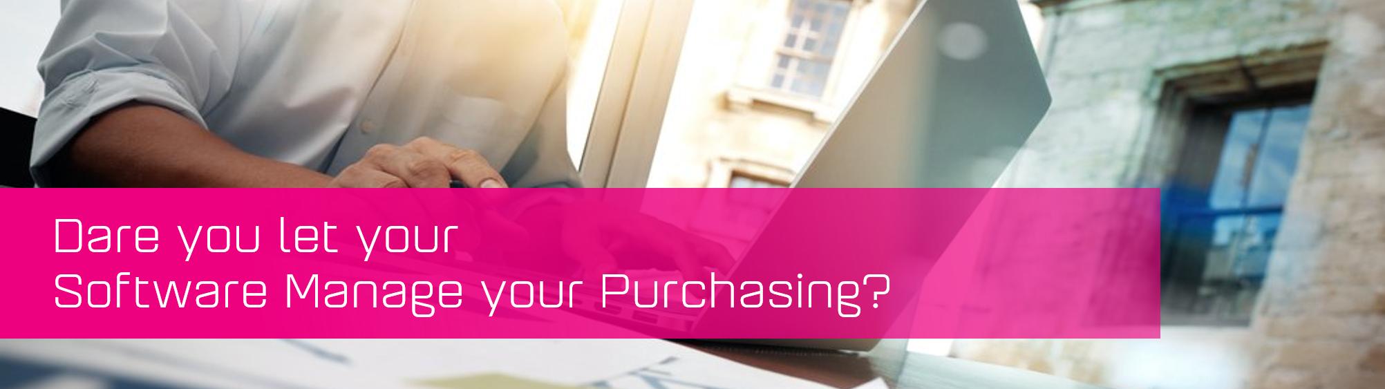 KCS SA - Blog - Software manages Purchasing Stock