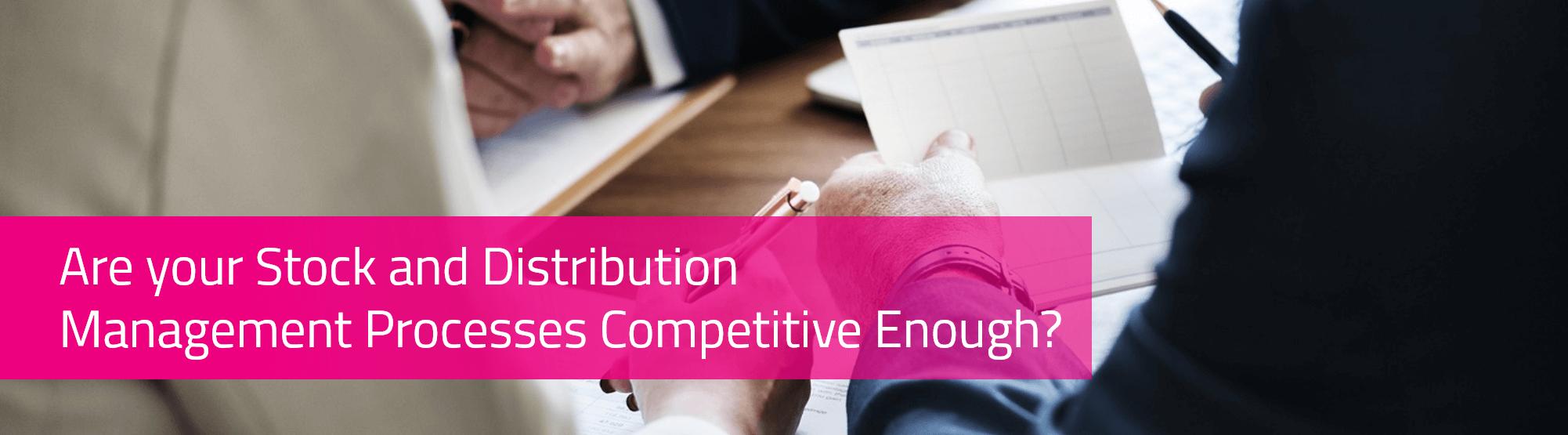 KCS SA - Blog - Stock and Distribution Processes 2