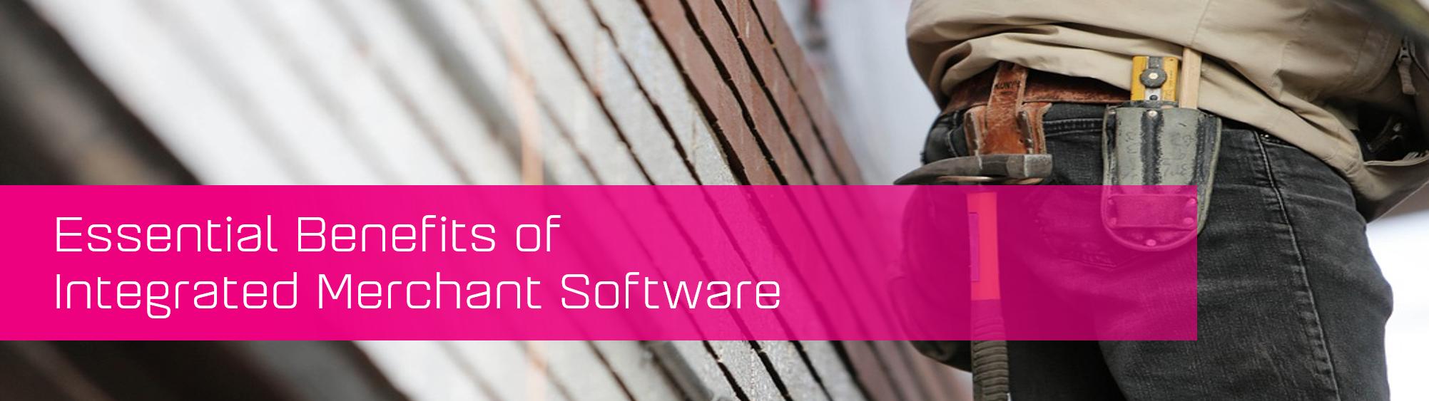 KCS SA - Blog - benefits of integrated mechant software banner image