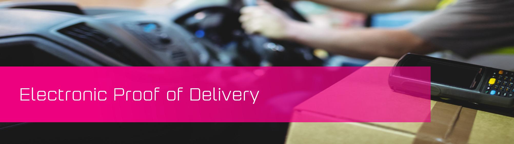 KCS SA - Blog - Electronic Proof of Delivery