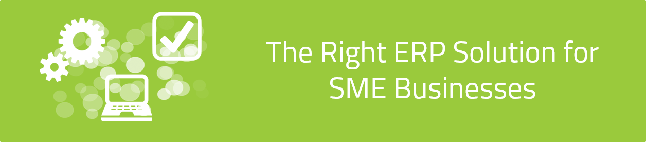 KCS SA Blog - The right ERP for SME