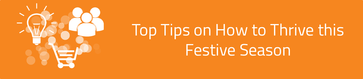 KCS SA Blog - Top Tips to thrive this festive season