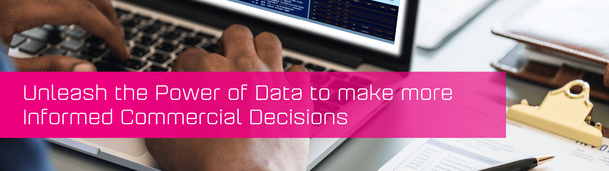 KKCS SA - Blog - Unleash the power of data to more informed commercial decisions image 2